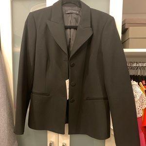 Brand new Zara black blazer size large